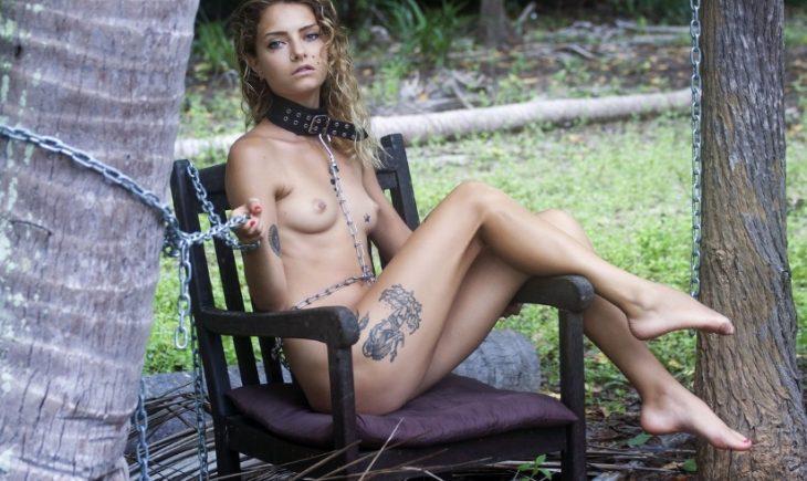 БДСМ проститутка